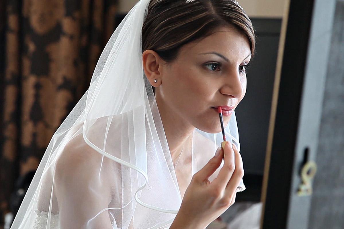 Hochzeitsvideo Ritz Carlton Berlin