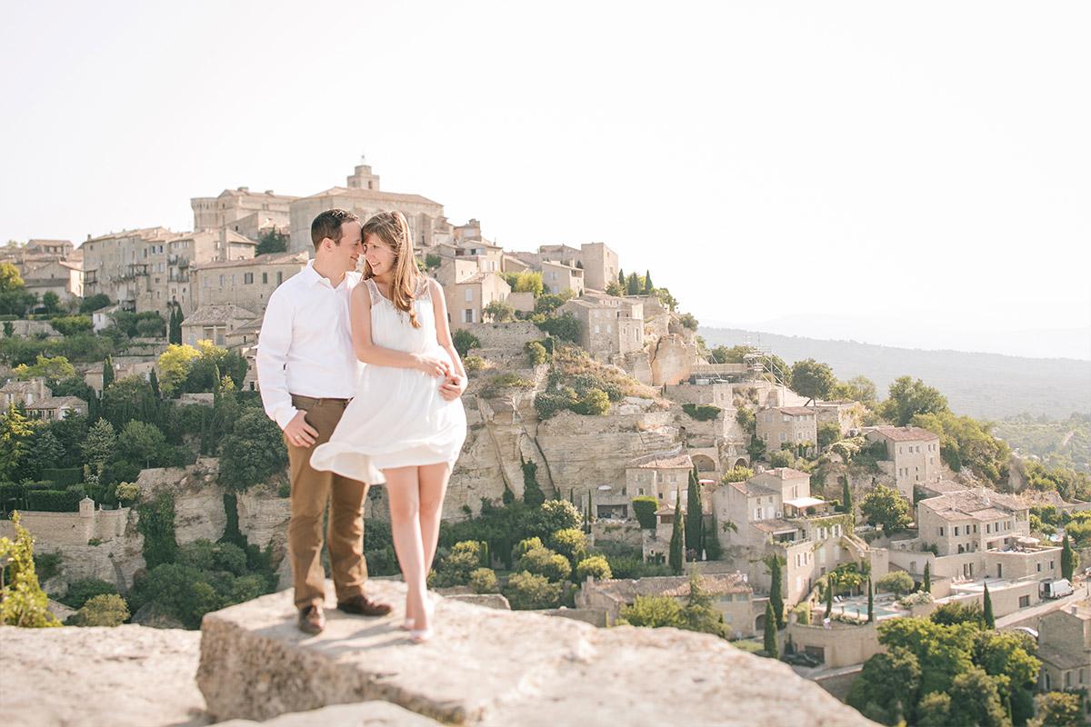 Paarfotos aufgenommen in Provence von professioneller Berliner Fotografin © Berliner Fotostudio LUMENTIS