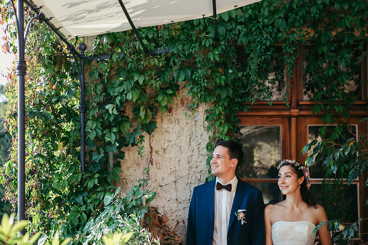Hochzeit haus tornow am see brandenburg for Haus dekorieren hochzeit