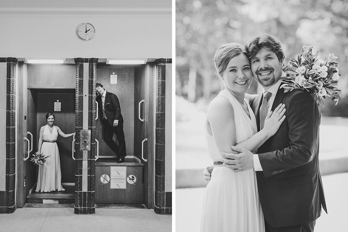 Hochzeit Standesamt Tempelhof Schoeneberg Rathaus Schoeneberg