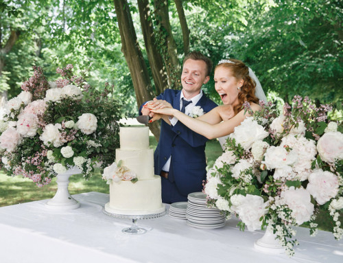 Klassisch Elegante Gut Suckow Hochzeit Brandenburg