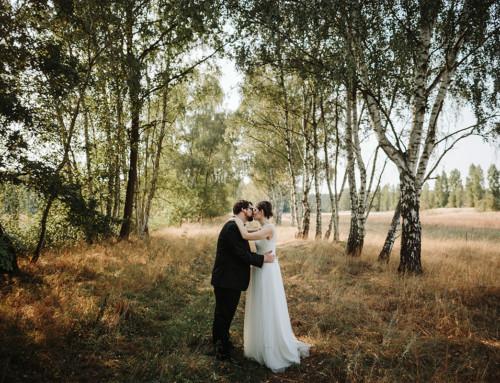 Gut Wendgräben Hochzeit