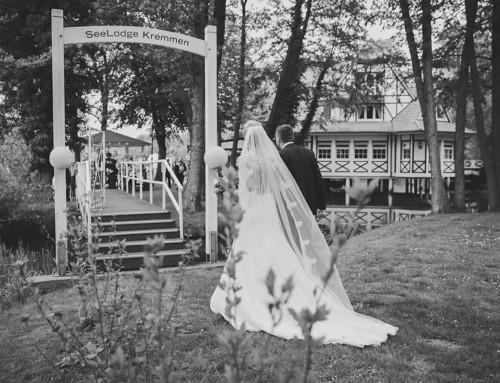 Seelodge Kremmen Hochzeit