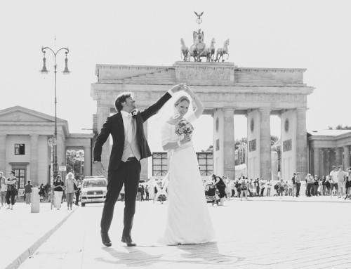 Soho House Berlin Hochzeit