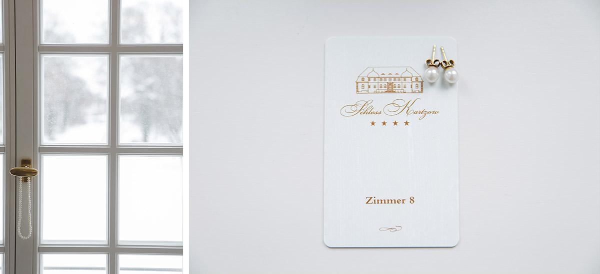 gleichgeschlechtliche Winterhochzeit auf Schloss Kartzow Potsdam - Schloss Kartzow Hochzeitsfotograf © www.hochzeitslicht.de