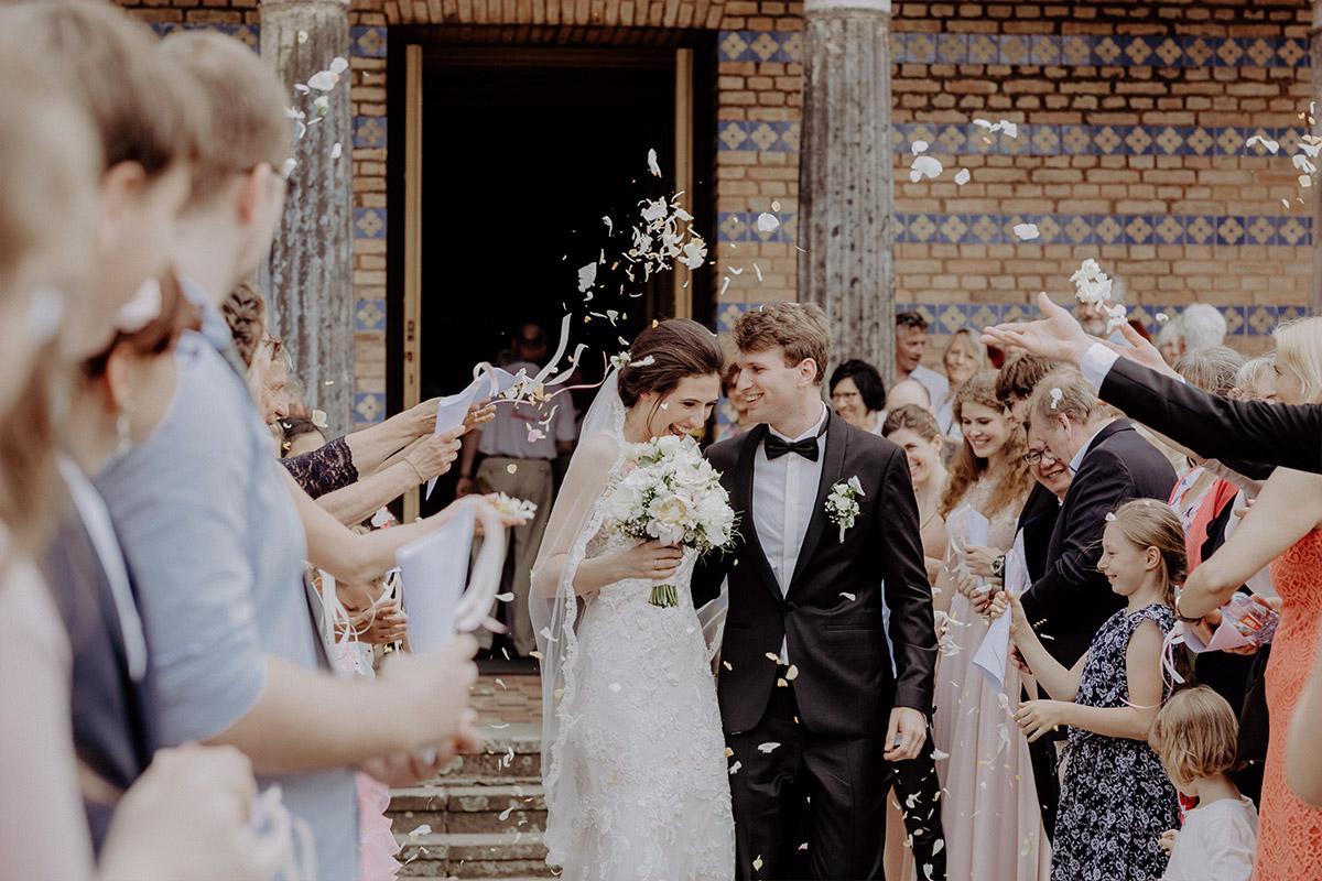 Hochzeitslocation am Wasser in Potsdam