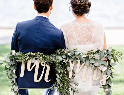 Hochzeit Villa Blumenfisch am Großen Wannsee