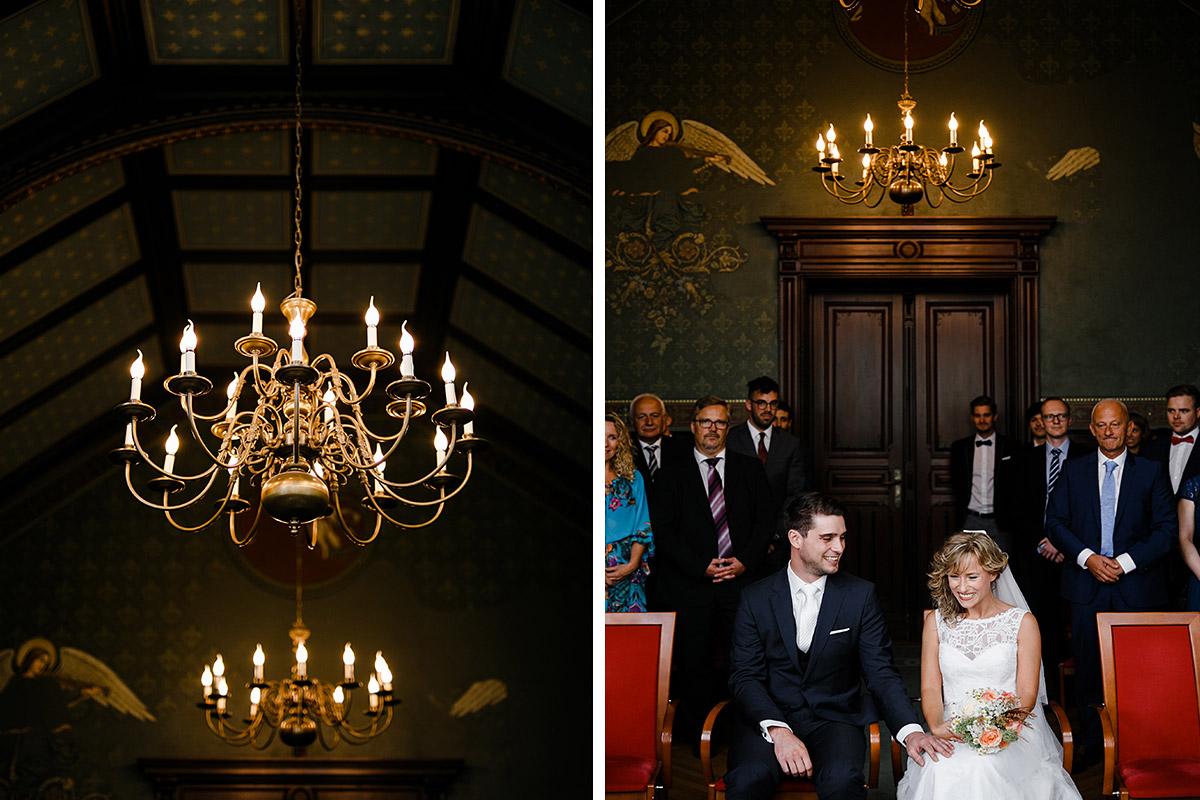 Hochzeitsfotos bei Trauung im Standesamt Neukölln - Berlin Friedrichshain Hochzeitsfotograf © www.hochzeitslicht.de