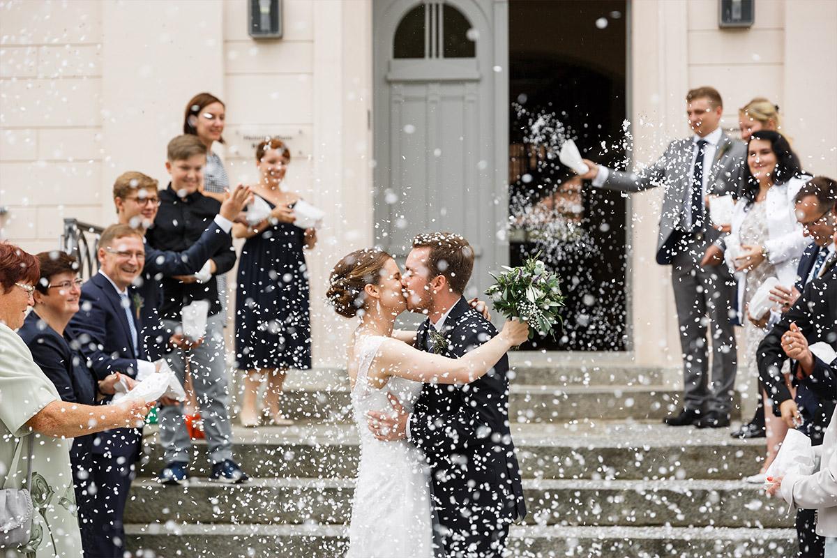Landhaus Garzau Hochzeit Markische Schweiz Hochzeitsfotograf