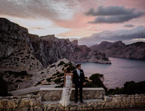 Elopement Mallorca – Hochzeit zu zweit