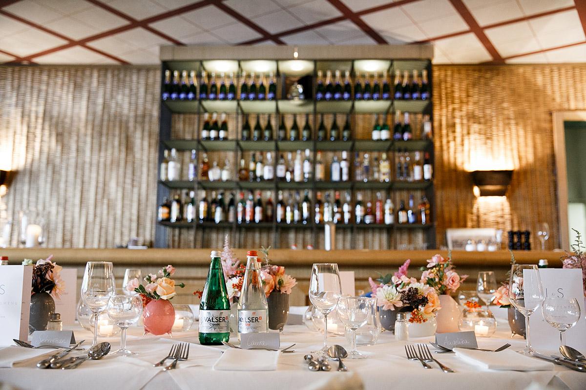 natürlich elegante Hochzeit in der Fischerhütte am Schlachtensee - Berlin Hochzeitsfotograf © www.hochzeitslicht.de
