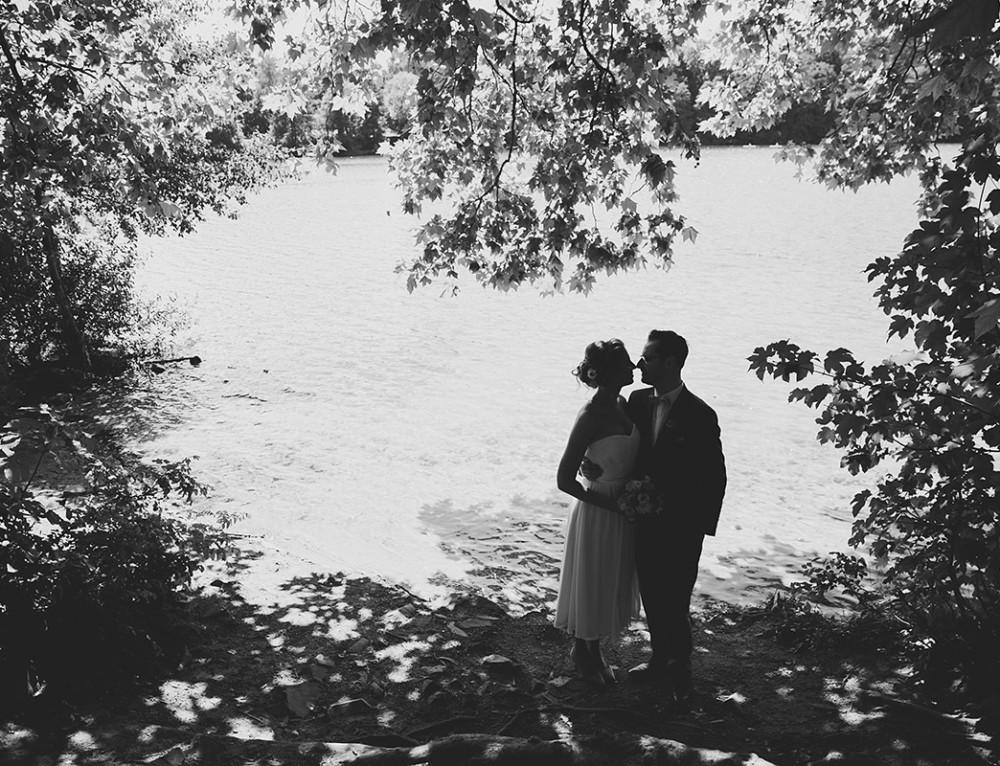 Berlin Hochzeit – elegant und natürlich