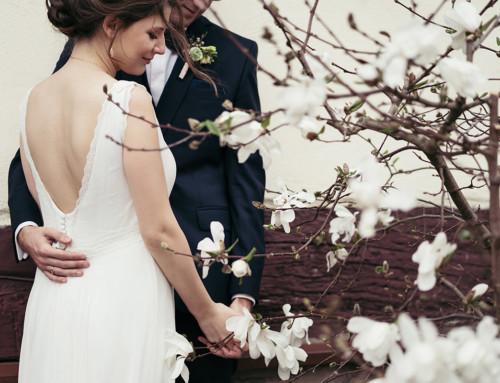Hochzeit Ferienscheune Barnimer Feldmark