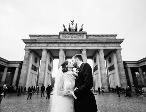 Ermelerhaus Hochzeit Berlin-Mitte