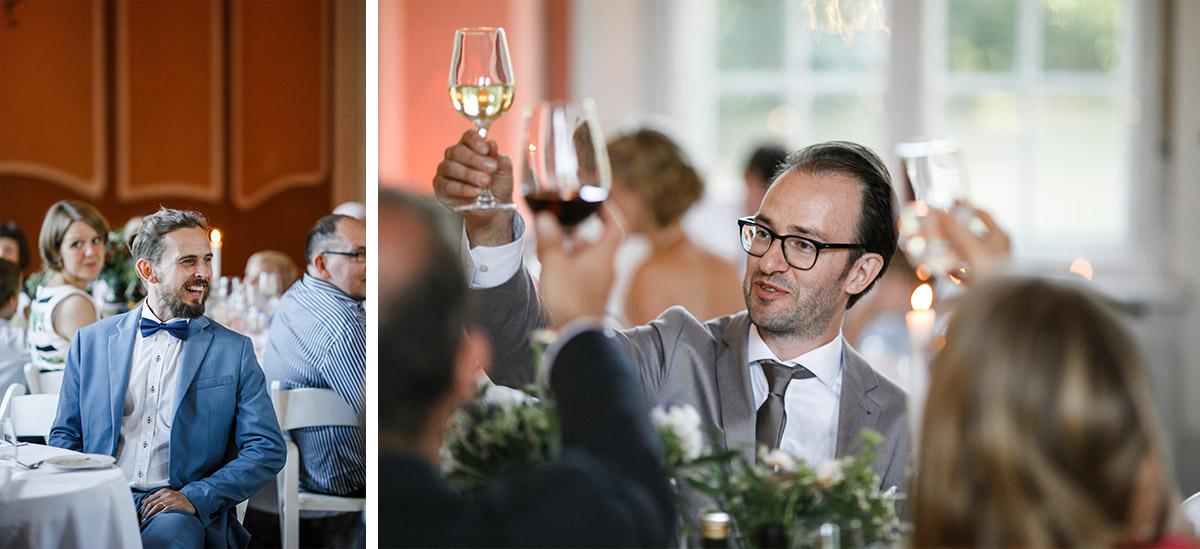 Hochzeitsreportage Hochzeitsfeier - Schloss Marquardt Hochzeitsfotograf Potsdam © www.hochzeitslicht.de