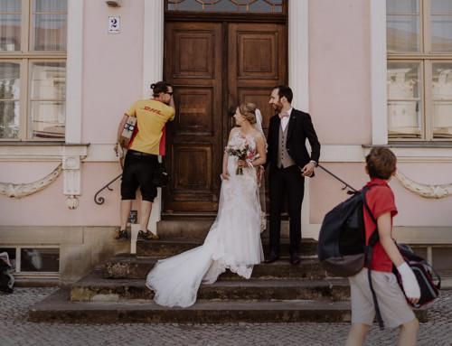 Boho Hochzeit Berlin Potsdam