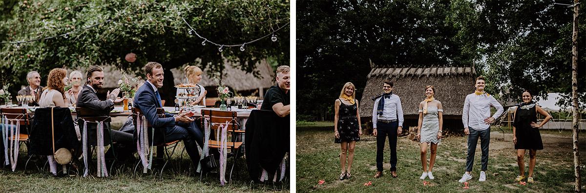 Gartenhochzeit Berlin - Hochzeitsvilla Zehlendorf Berlin Hochzeitsfotograf © www.hochzeitslicht.de
