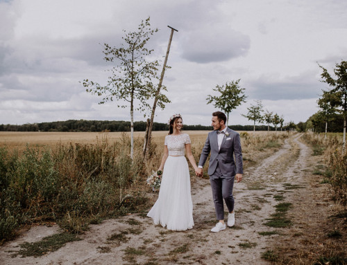 Hochzeitsfotograf Potsdam Schloss Kartzow