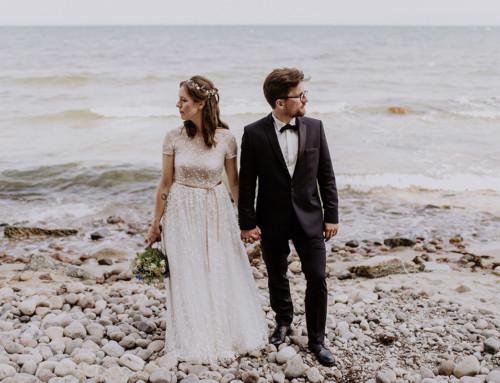 Seebrücke Sellin Hochzeit