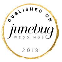 Veröffentlichung auf junebug