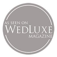 Veröffentlichung auf Wedluxe Magazine