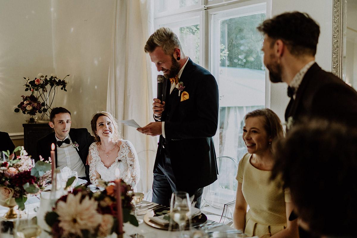 Hochzeitsreportage Reden deutsch-französische Hochzeit - Gut Schloss Golm Potsdam Hochzeitsfotograf © www.hochzeitslicht.de