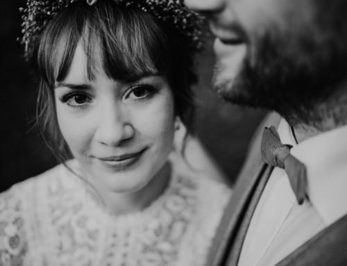 Vierseithofcafé Hochzeit