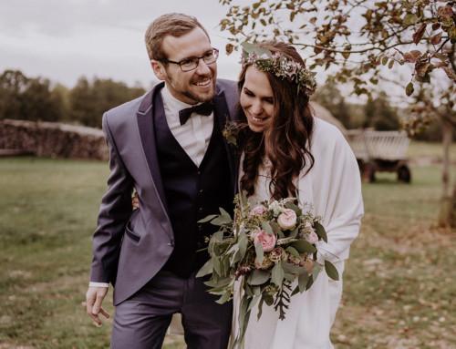 Hochzeit Spreewaldresort Seinerzeit Schlepzig