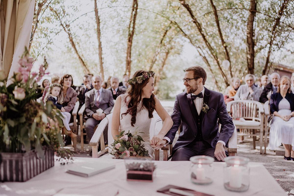 Hochzeit Weidendom Spreewald - Spreewaldresort Seinerzeit Hochzeitsfotograf © www.hochzeitslicht.de