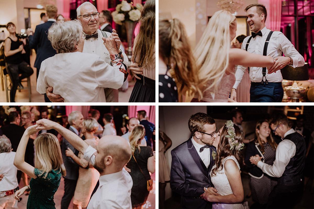 Hochzeitsfotos Hochzeitsfeier - Spreewaldresort Seinerzeit Hochzeitsfotograf © www.hochzeitslicht.de