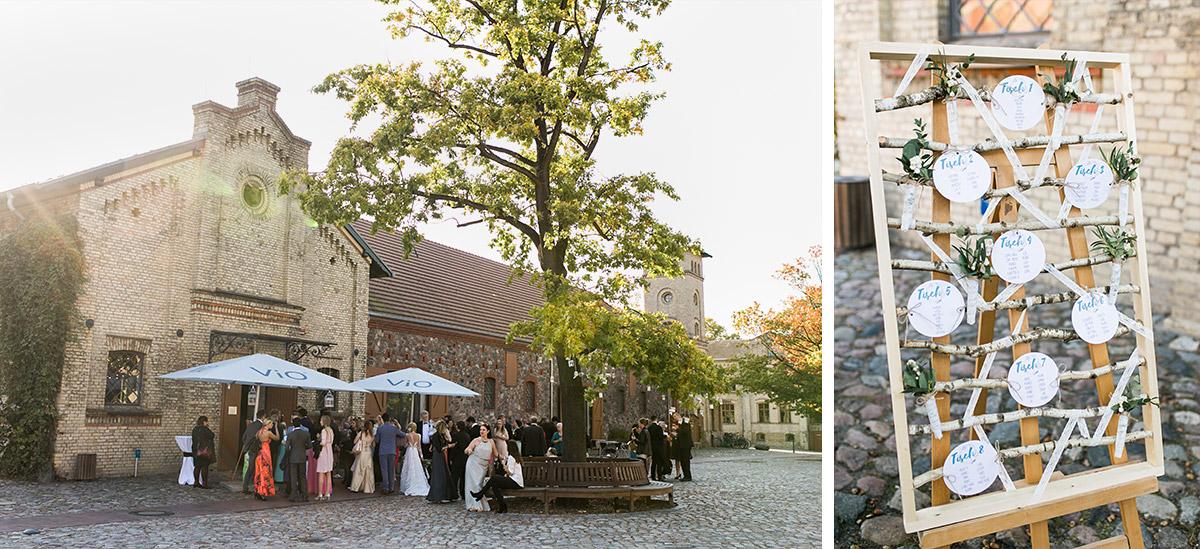 Ochsenstall Schloss Britz - Ochsenstall Schloss Britz Hochzeitsfotograf © www.hochzeitslicht.de