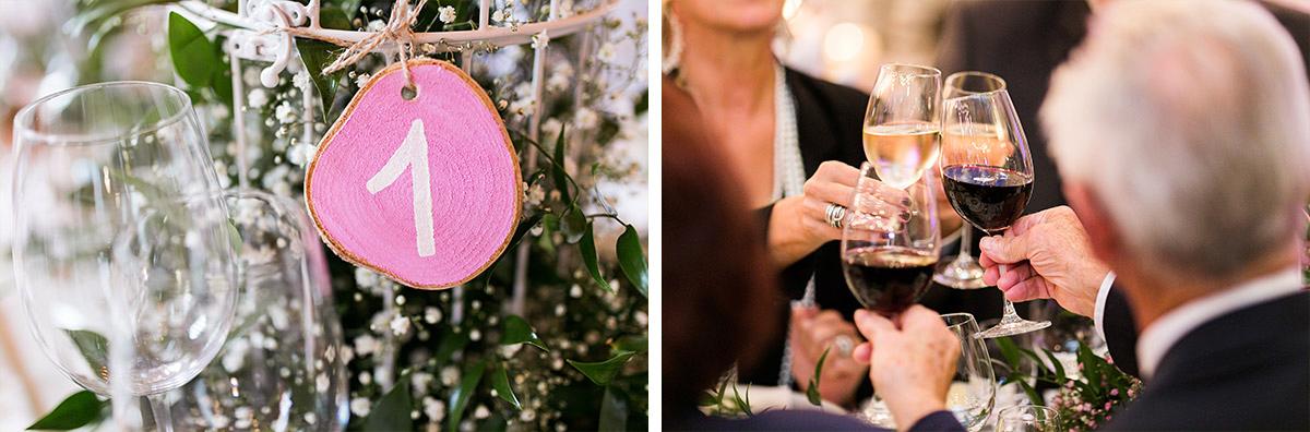 Hochzeit Feier Herbsthochzeit - Ochsenstall Schloss Britz Hochzeitsfotograf © www.hochzeitslicht.de