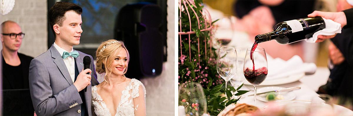 Hochzeitsreportagefotos Hochzeitsfeier - Ochsenstall Schloss Britz Hochzeitsfotograf © www.hochzeitslicht.de