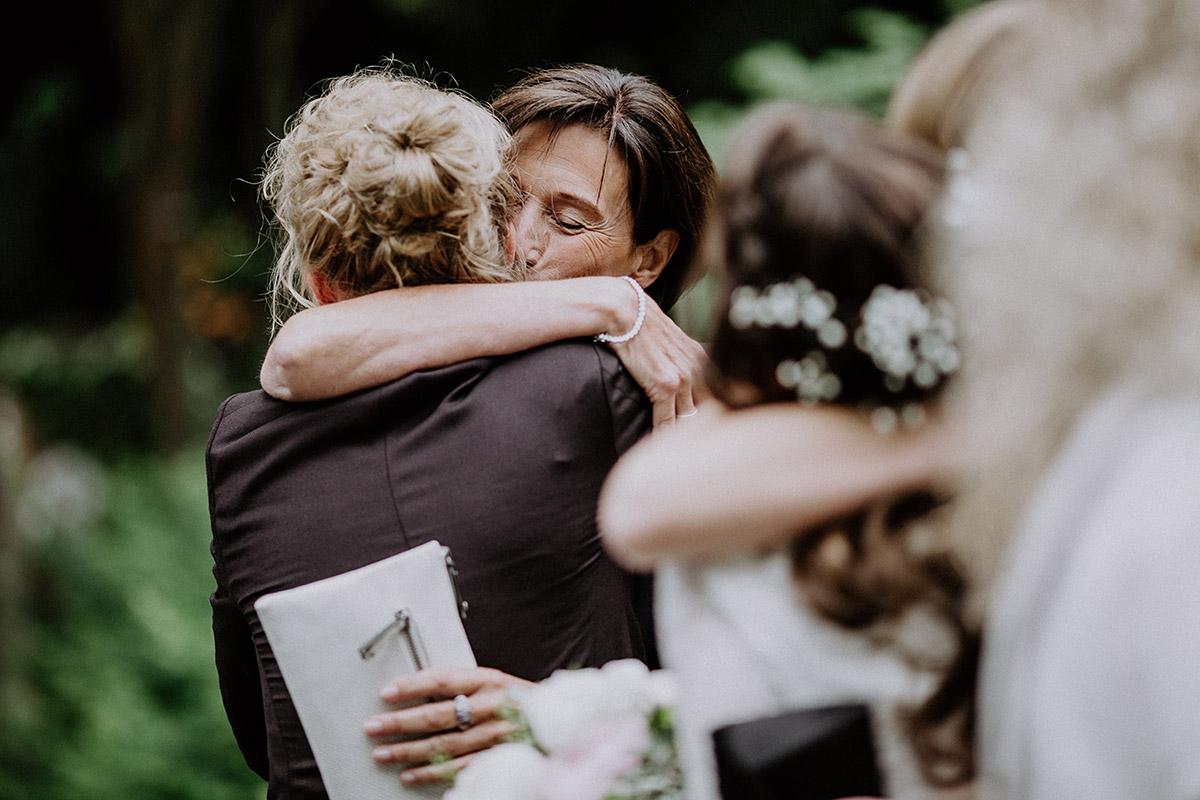 Gratulation Gay Wedding - Paulsborn am Grunewaldsee Hochzeitsfotograf © www.hochzeitslicht.de