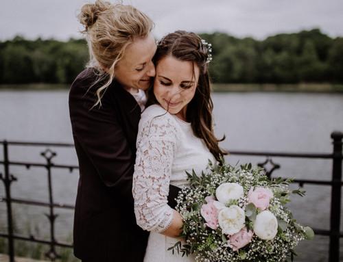 Gleichgeschlechtliche Hochzeit Standesamt Berlin