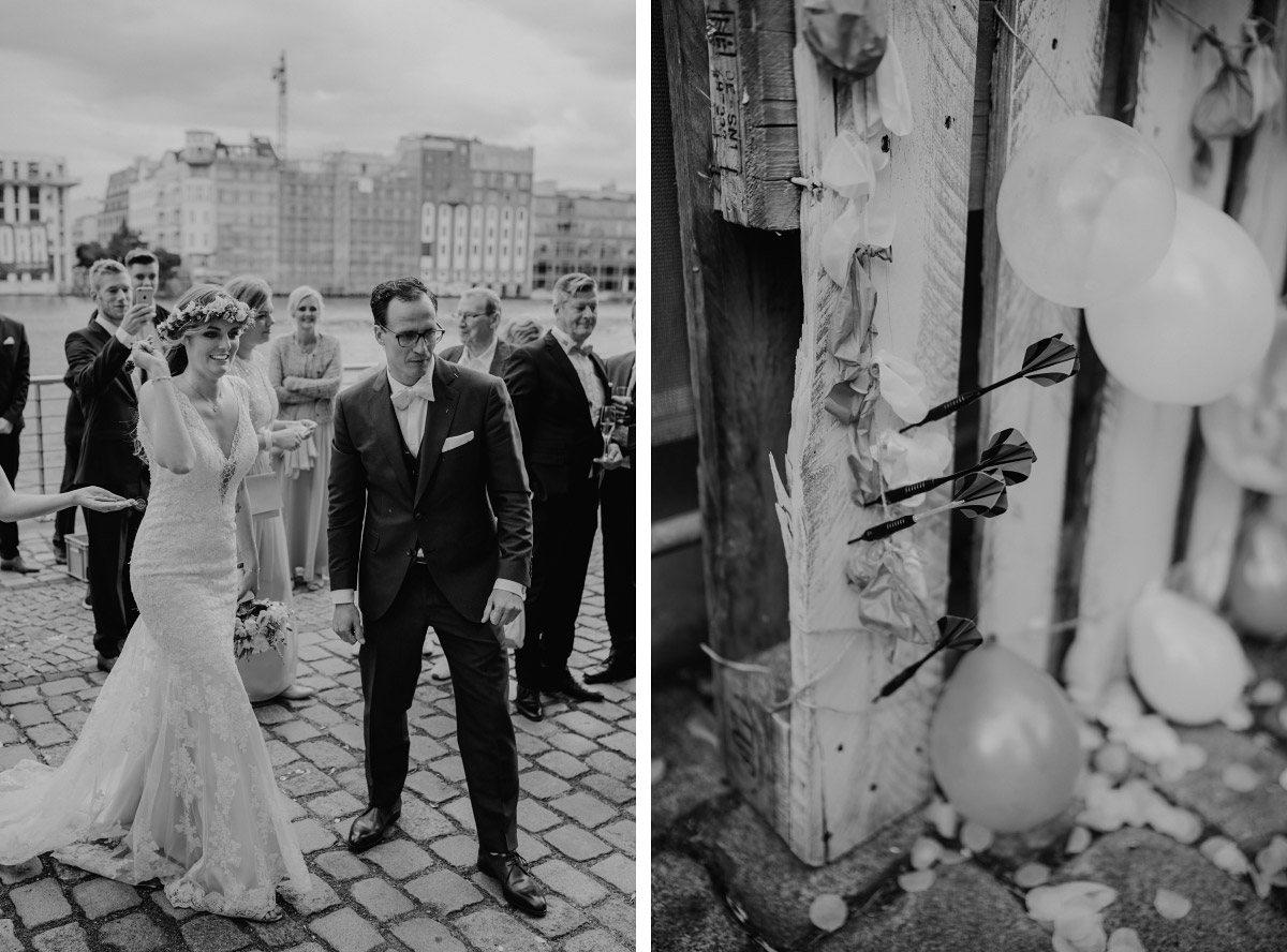 Hochzeitsspiel - Spreespeicher Berlin Friedrichshain Hochzeitsfotograf © www.hochzeitslicht.de