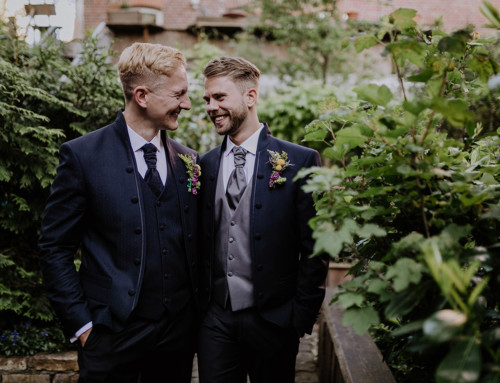 Gleichgeschlechtliche Hochzeit Berlin Alte Schmiede