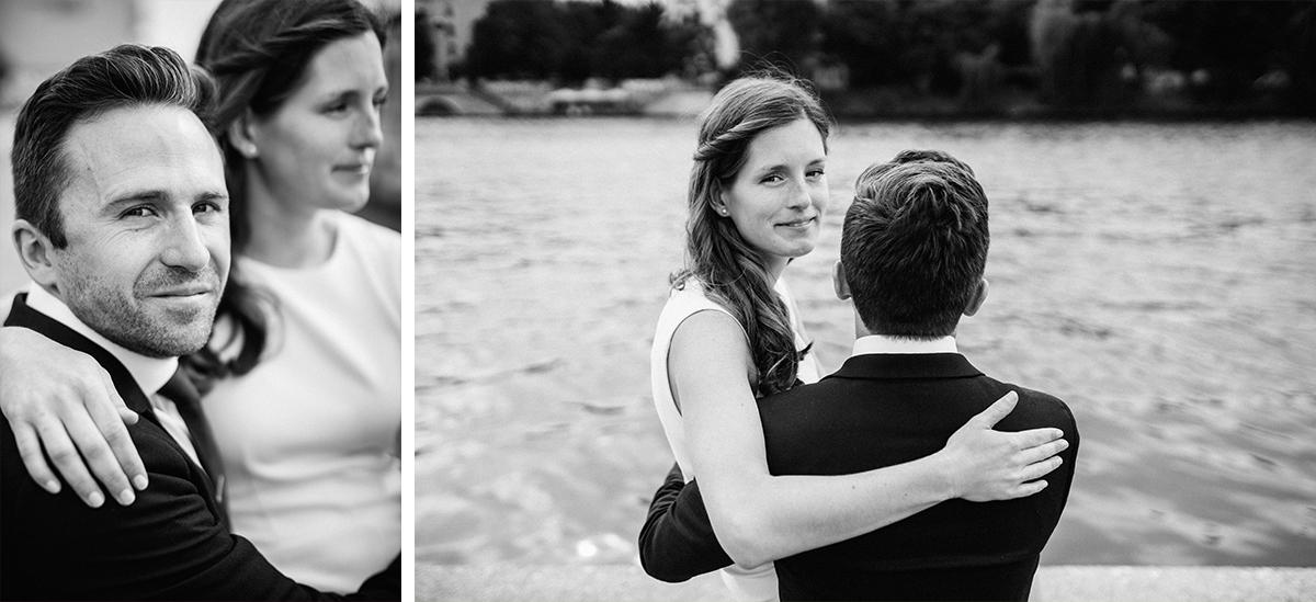 atmosphärische Hochzeitsfotos Brautpaar urbane Hochzeit - Friedrichshain und Stone Brewing Berlin Hochzeitsfotograf © www.hochzeitslicht.de