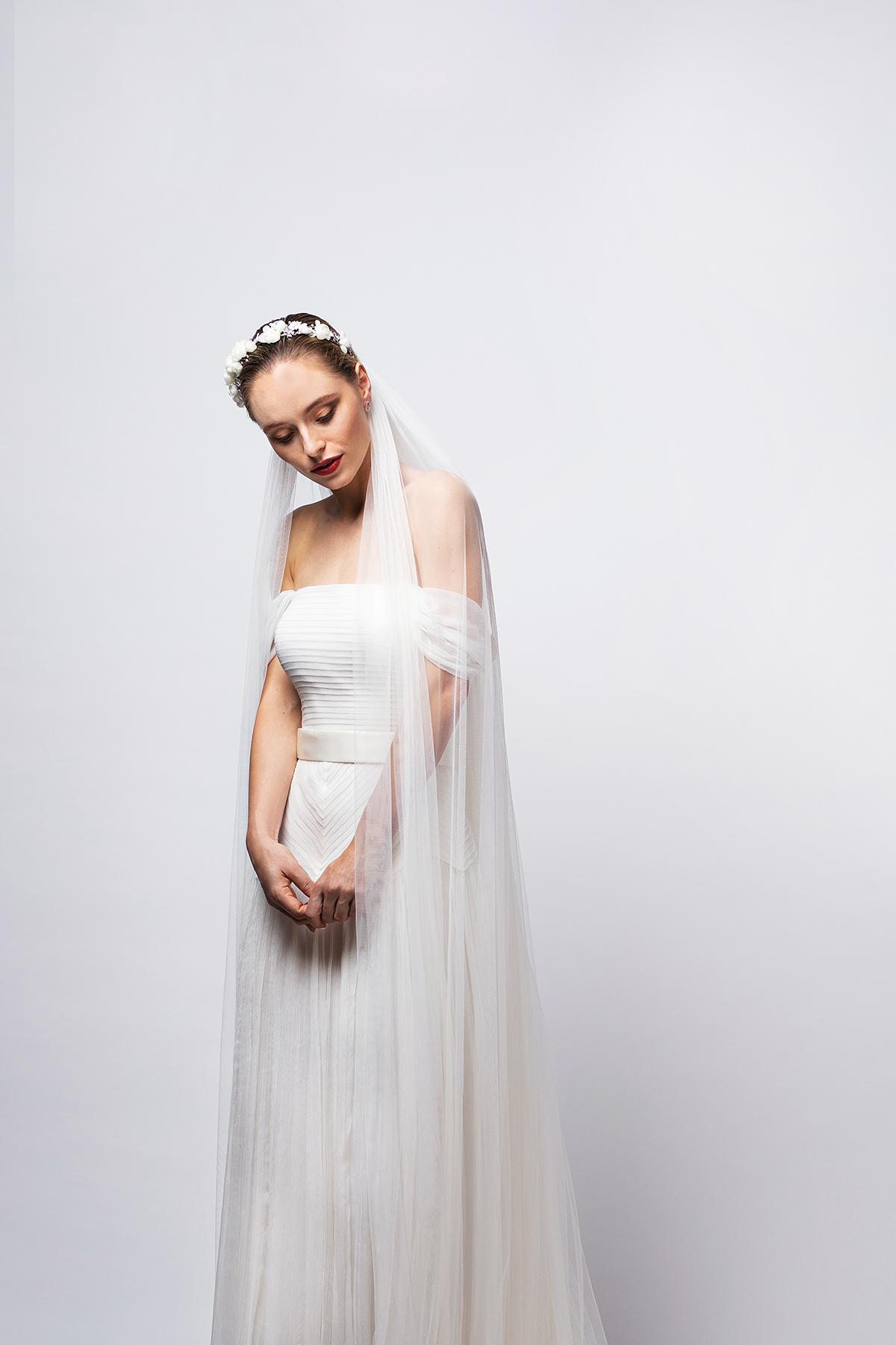 Fotoshooting Bridal Fashion - LUMENTIS Fotostudio Berlin Friedrichshain © www.hochzeitslicht.de