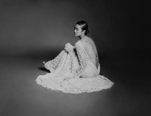 Hochzeitskleider im LUMENTIS Fotostudio Berlin – Hochzeitsidee