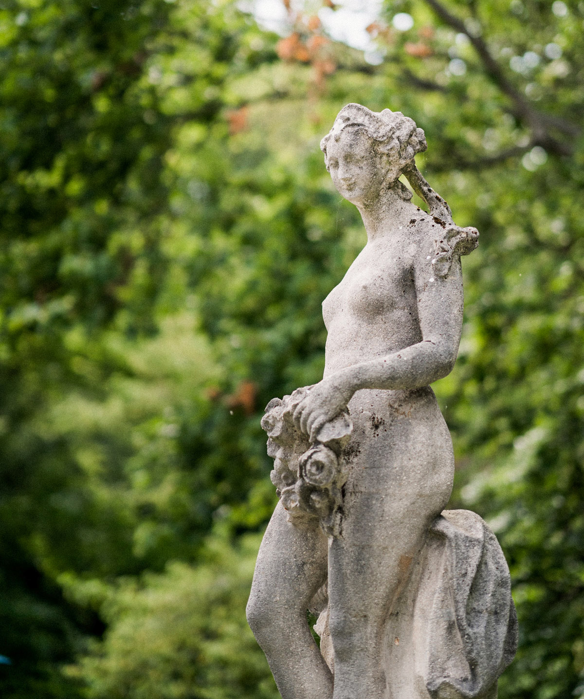 Idee Location elegante Landhochzeit Brandenburg - Schloss Blankensee Hochzeit Hochzeitsfotograf Berlin © www.hochzeitslicht.de