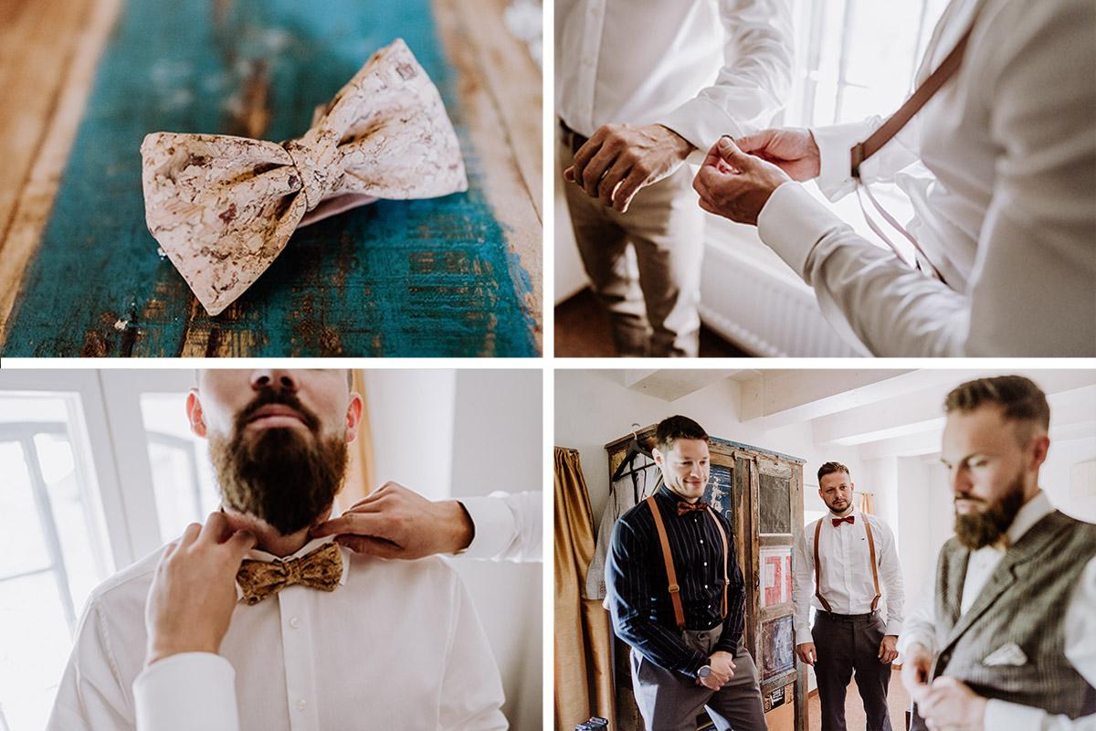 Hochzeitsreportage Scheunenhochzeit Feste Scheune Berlin Buch - Hochzeit in Scheune und Standesamt in Kirche Berlin von Hochzeitsfotografin © www.hochzeitslicht.de