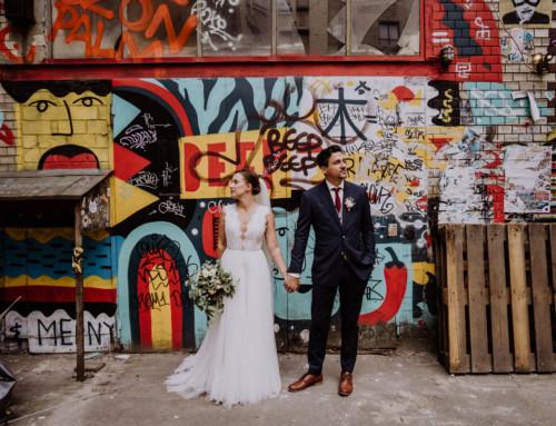 Hochzeitsfotograf Berlin im Tangoloft – Hochzeitslocation am Wasser