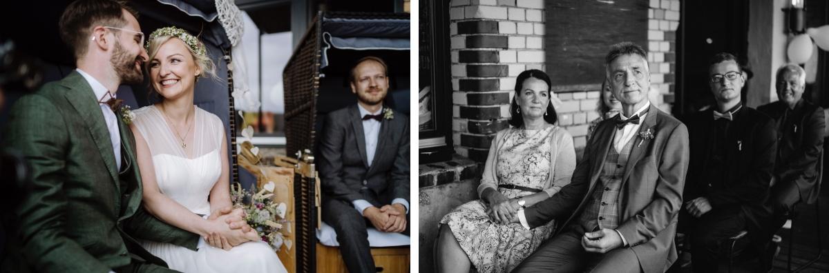 Hochzeitsreportage freie Trauung an der Spree - urbane Hochzeitsfotos im Restaurant Sonnendeck Hochzeitslocation am Wasser Hochzeitsfotograf Berlin © www.hochzeitslicht.de