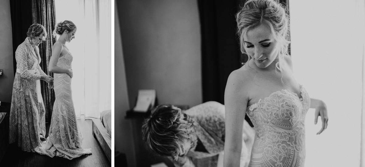 Idee Foto Hochzeit Braut mit Mutter Anziehen Brautkleid - Persische Boho-Chic Hochzeit in der Malzfabrik Berlin von Hochzeitsfotografin aus Berlin Friedrichshain © www.hochzeitslicht.de #hochzeitslicht