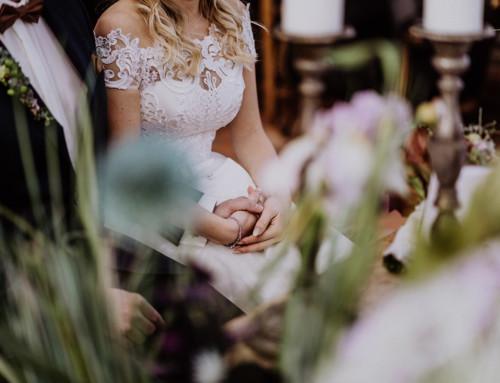 Winterhochzeit im Spreewald – standesamtlich im Spa & Resort zur Bleiche heiraten