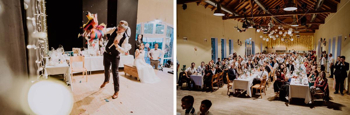 Hochzeitsreportagefotos Hochzeitsfeier - Scheunenhochzeit in Brandenburg - freie Trauung Kulturscheune Thyrow von Hochzeitsfotograf Berlin © www.hochzeitslicht.de #hochzeitslicht