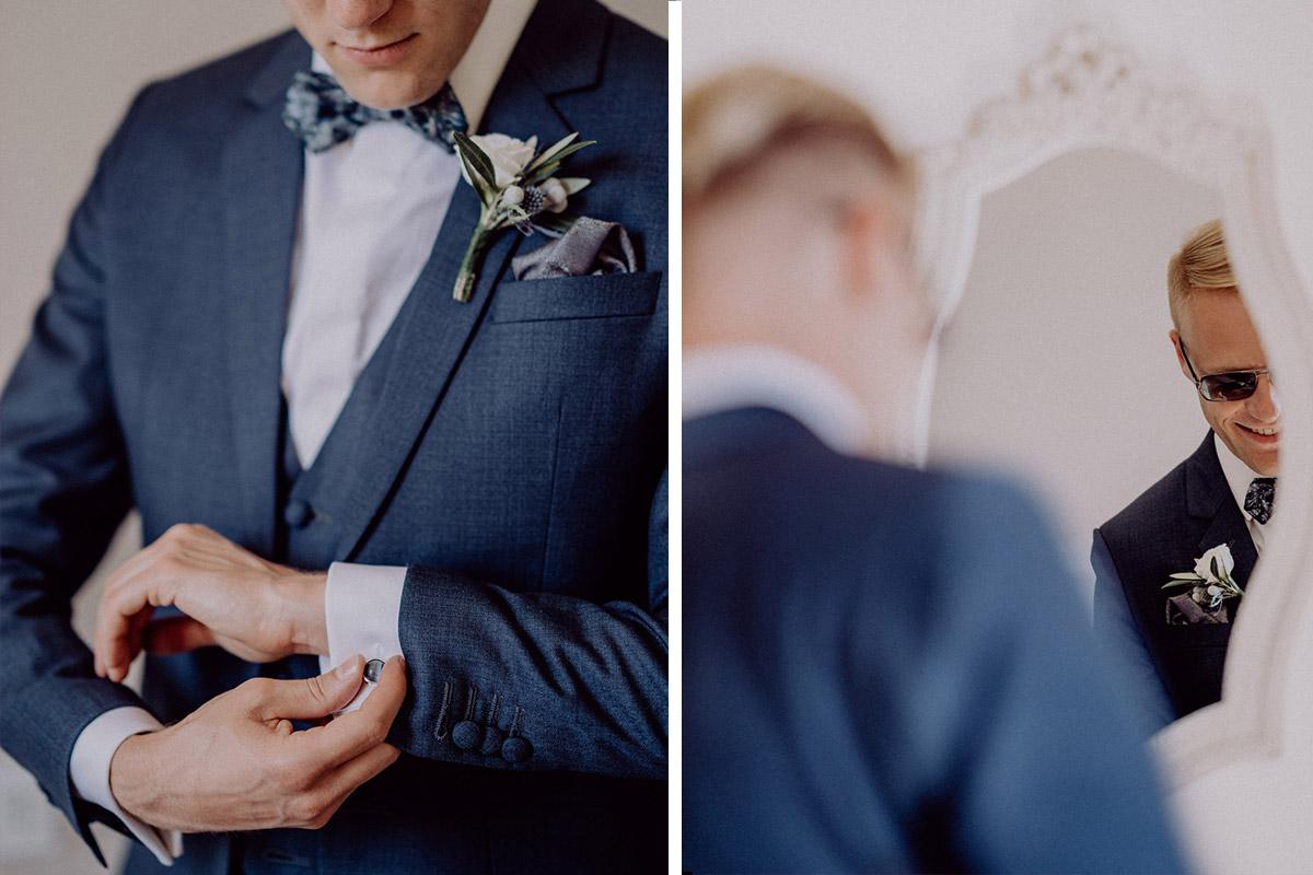Bräutigam Sommerhochzeit Toskana - Italien Hochzeit mit Hochzeitplanerin aus Berlin #hochzeitslicht Toskana Hochzeitsfotos und Hochzeitsfilm © www.hochzeitslicht.de