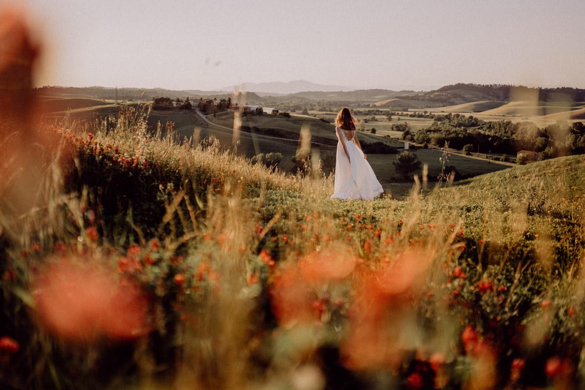 Hochzeitsfoto Braut - Italien Hochzeit mit Hochzeitplanerin aus Berlin #hochzeitslicht Toskana Hochzeitsfotos und Hochzeitsfilm © www.hochzeitslicht.de
