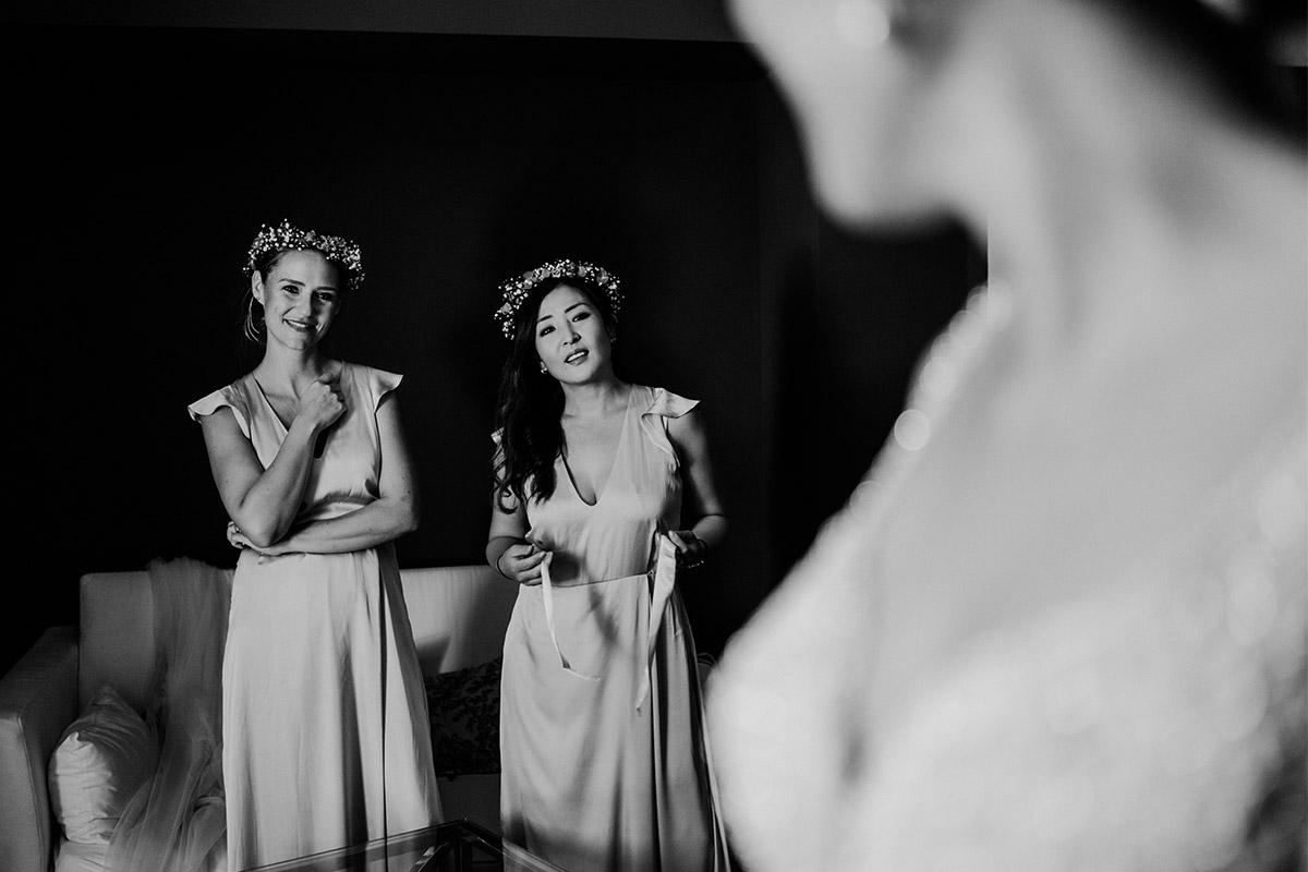Vintage Hochzeit mit koreanischer freier Trauung auf Schloss Kartzow von vintage Hochzeitsfotografin aus Berlin #hochzeitslicht © www.hochzeitslicht.de